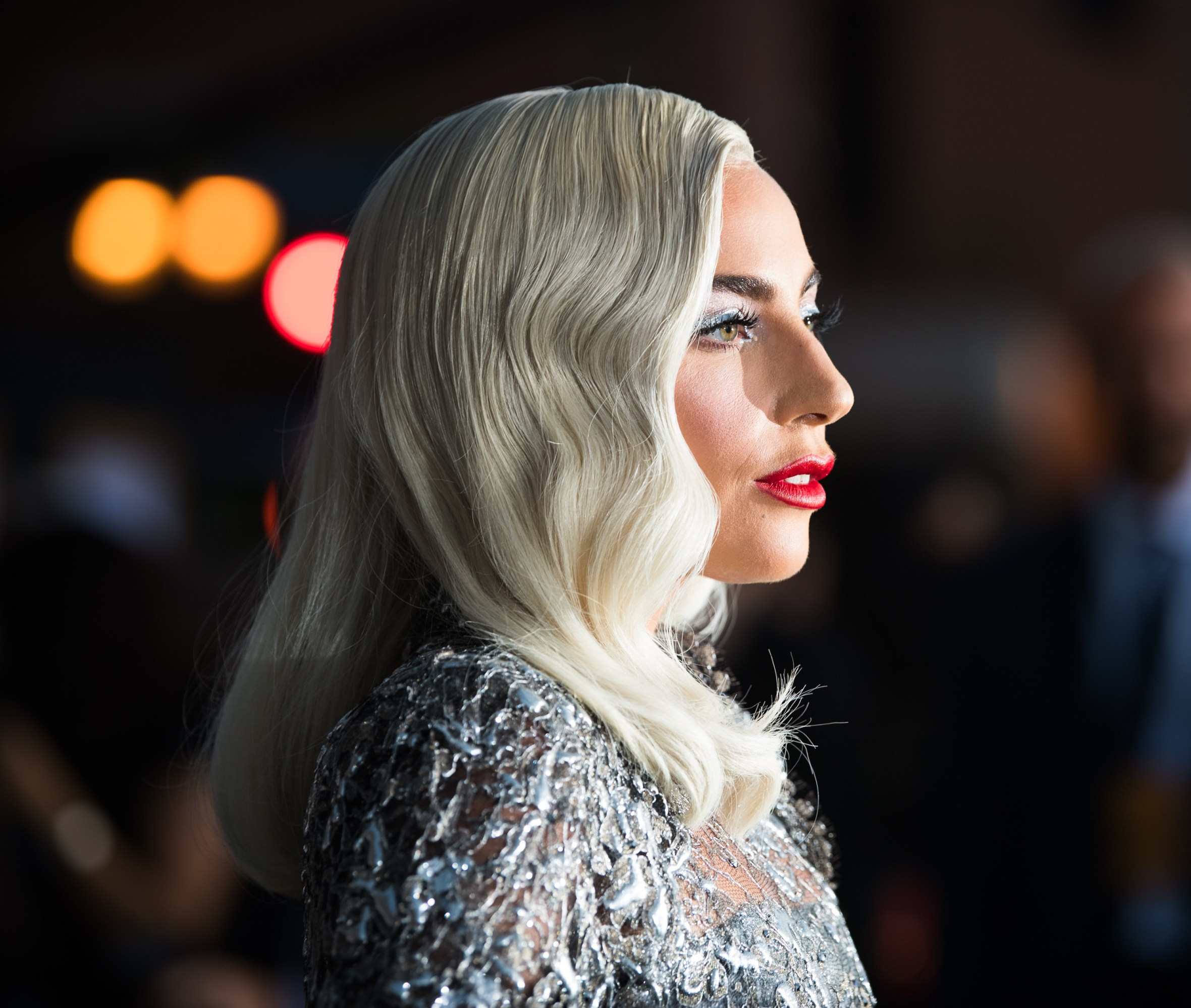 What's in a Name Lady Gaga Announces Release of New Album Joanne'