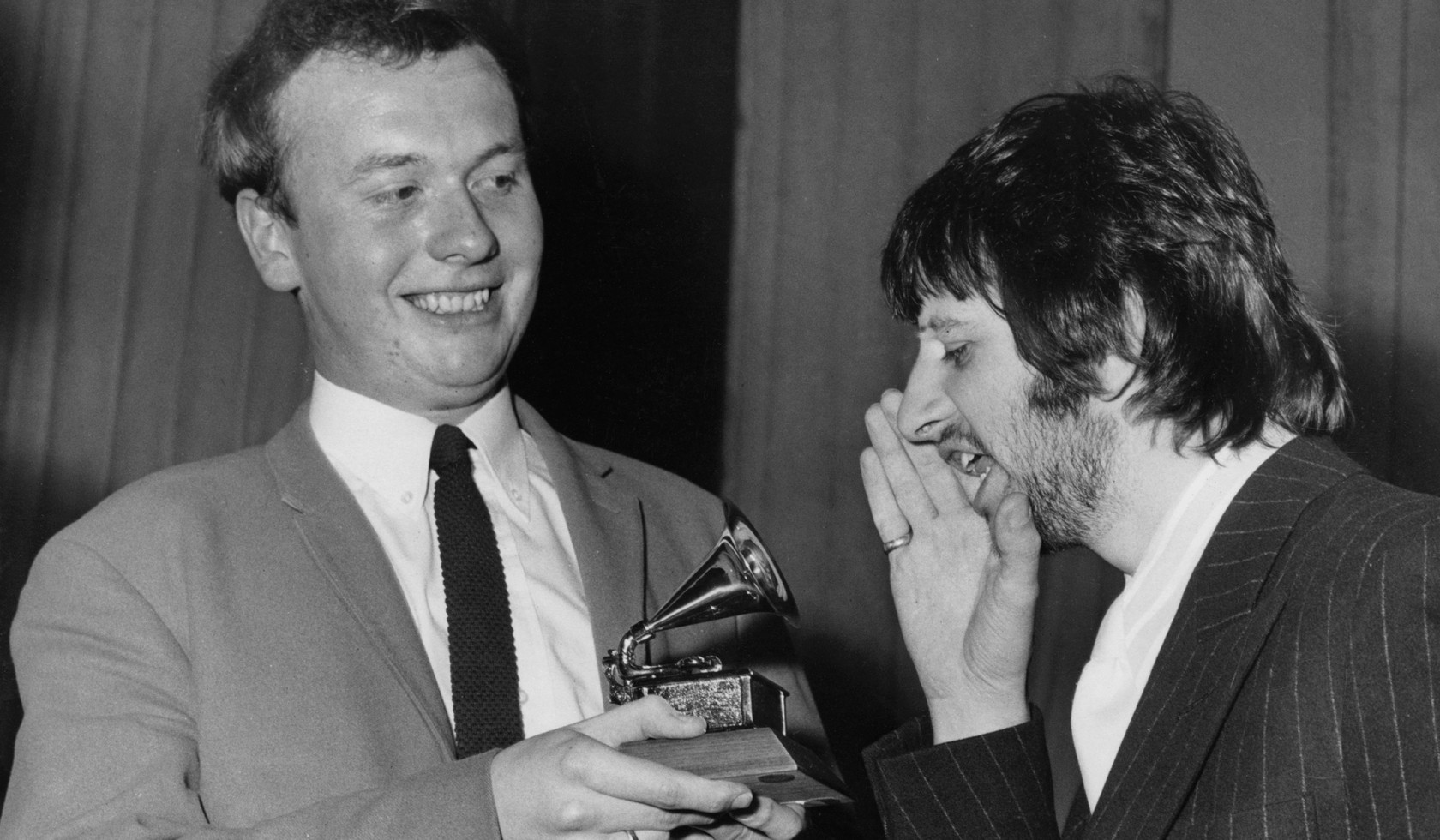 Remembering Pioneering Studio Engineer Geoff Emerick