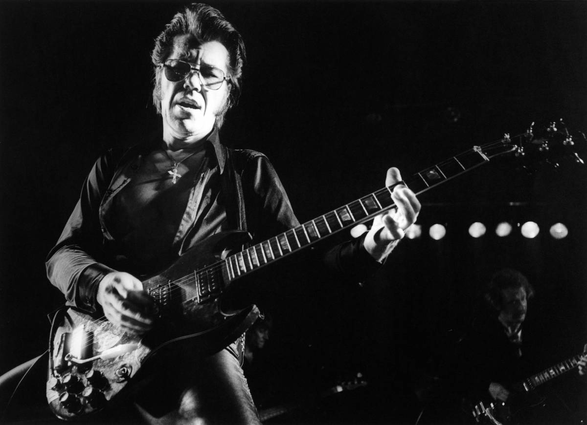 """Beyond """"Rumble"""": Talking with John O'Connor About the Other Link Wray"""
