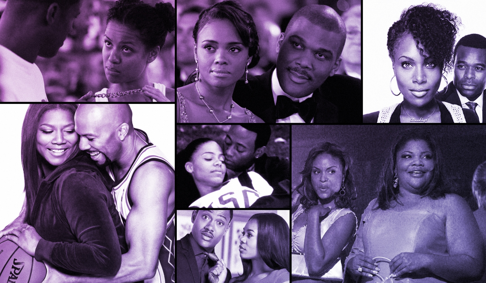RomCon: Our Failure to See Black Romantic Comedies