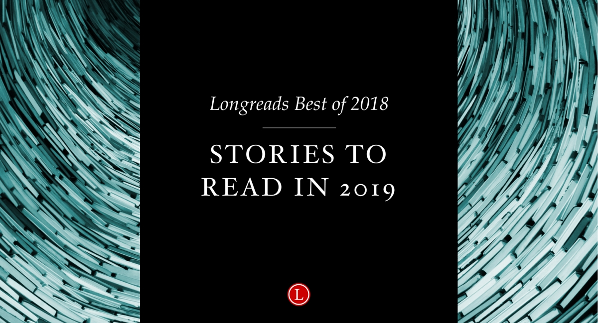 Stories to Read in 2019