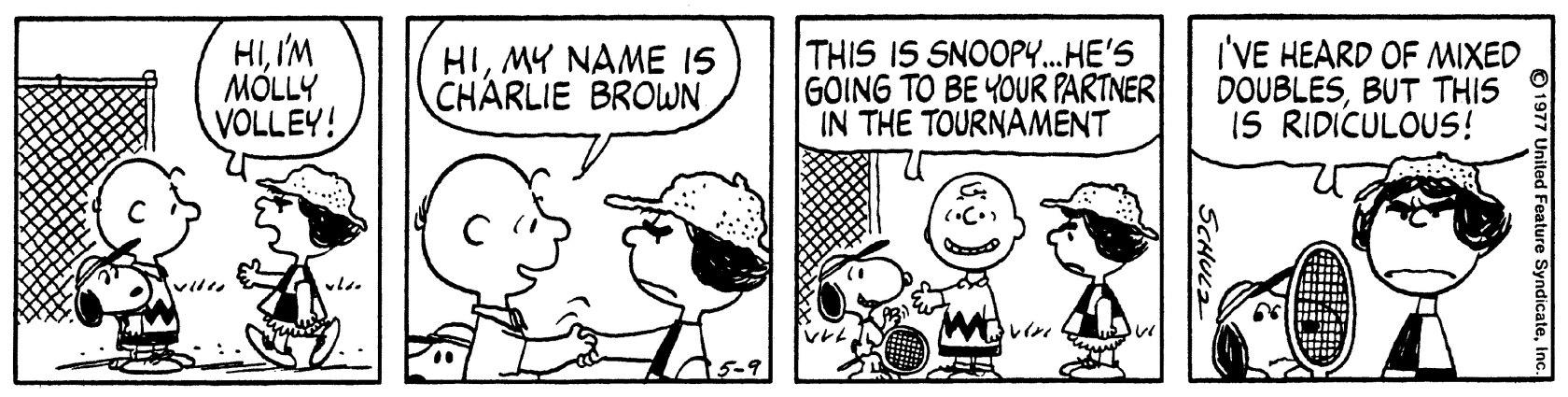 f11048019053 It's Tennis, Charlie Brown