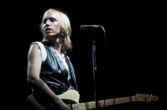Tom Petty's Problematic Album Southern Accents