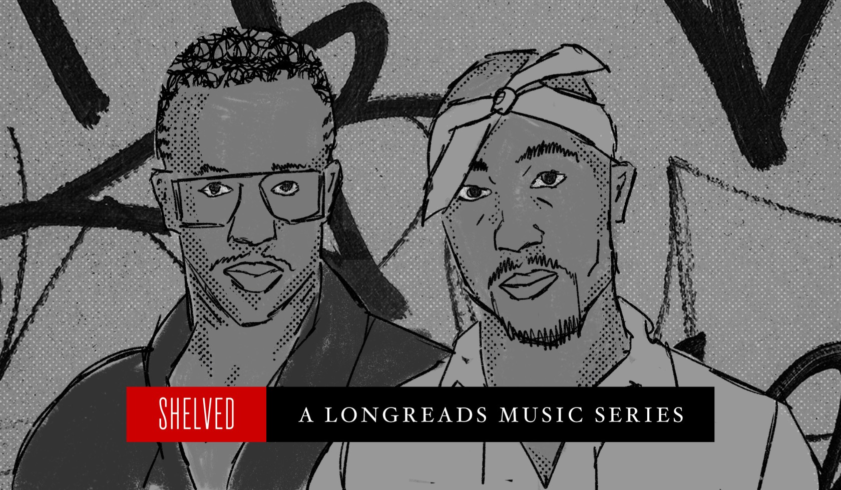 Shelved: Tupac and MC Hammer's Promising Collaboration