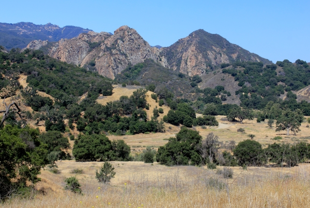 No One Knows Why Gunshots Are Terrorizing the Malibu Mountains