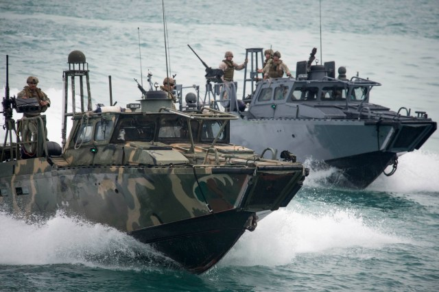"""Set Up For Failure"": How Iran Captured 10 US Sailors at Farsi Island"