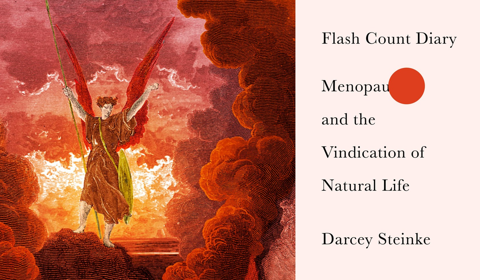 351ad5d6596 Demonology: A Woman's Right to Fury