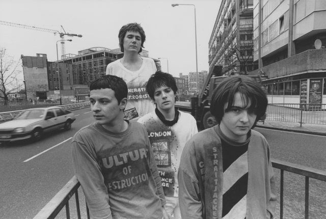 Image result for manic street preachers 1990