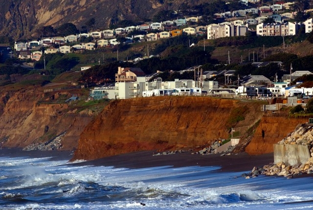 Can Coastal California Adapt to Climate Change?