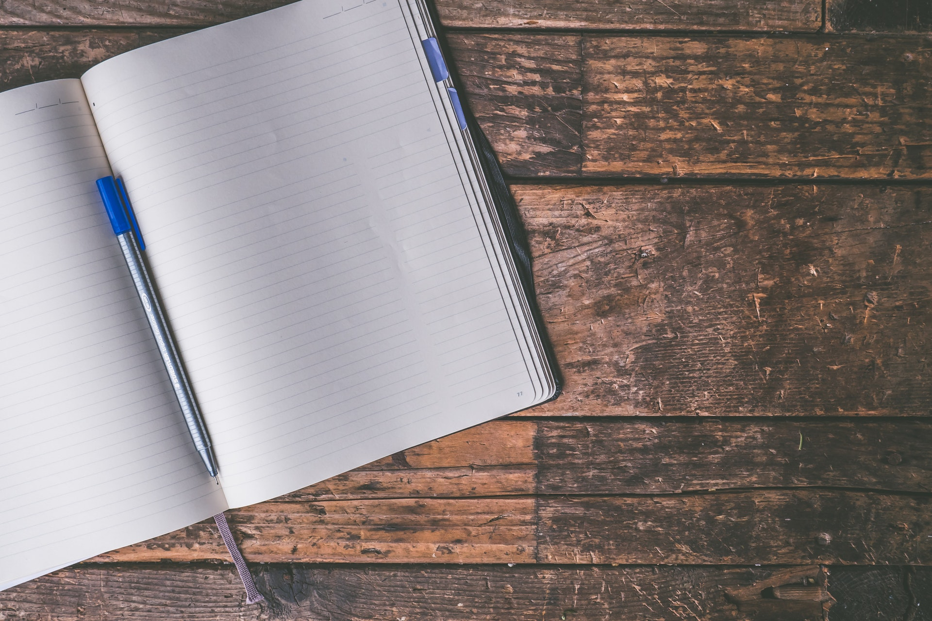 On Keeping a Notebook: A Reading List
