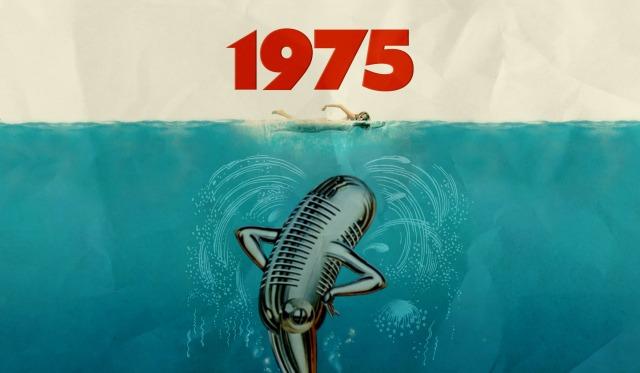 Nashville contra Jaws, 1975