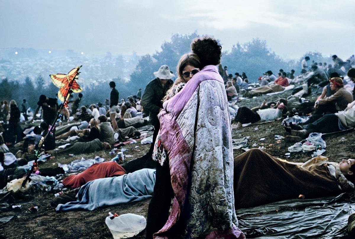 Images Present Themselves: A Conversation With Photographer BurkUzzle