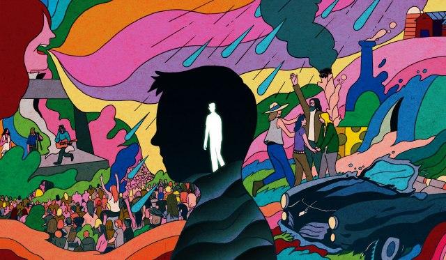 Woodstock: My Queer Love Story