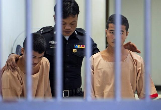 How Thailand's Rich Escape Prosecution