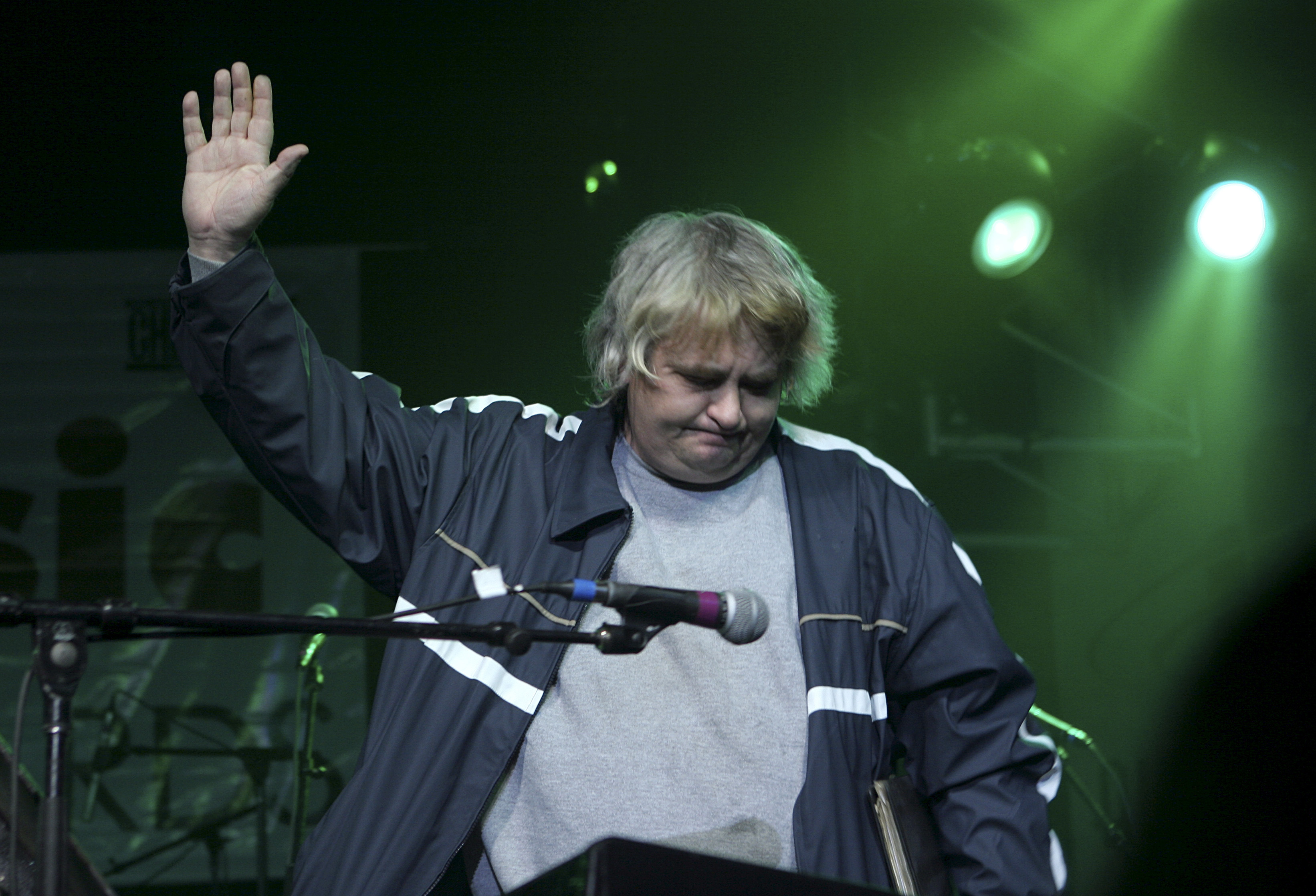 Remembering Daniel Johnston