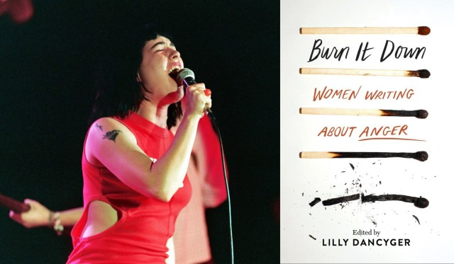 Bikini Kill — and My Bunkmates — Taught Me How to Unleash My Anger