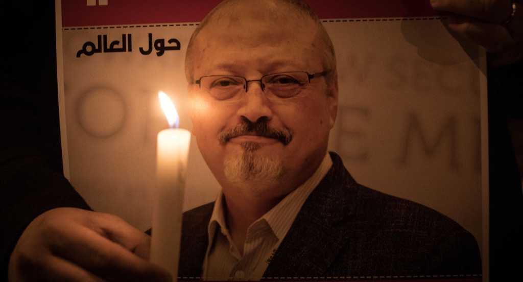 Remembering journalist Jamal Khashoggi