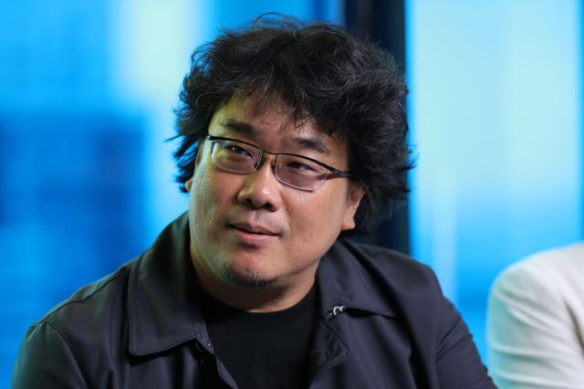 Korean Director Bong Joon-ho on How to Laugh in the Face of Horror