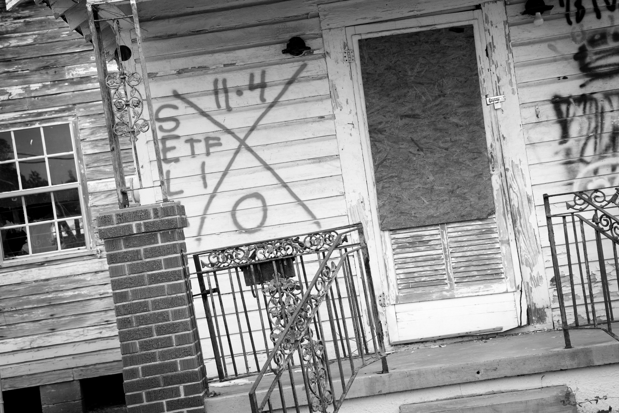The Link Between Hurricane Katrina, Emmett Till, Racism, and Climate Change