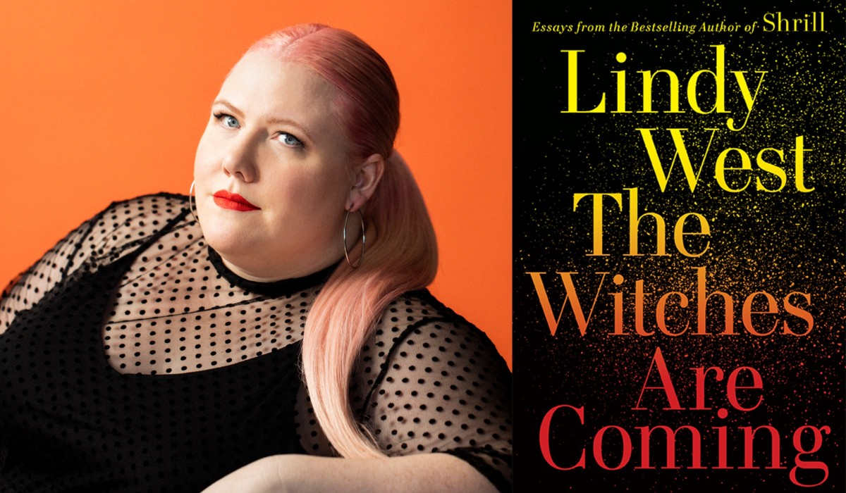 Lindy West is Preaching to the Choir