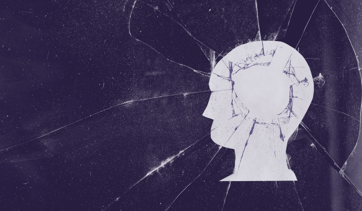 What Shattered My Mother's Mind