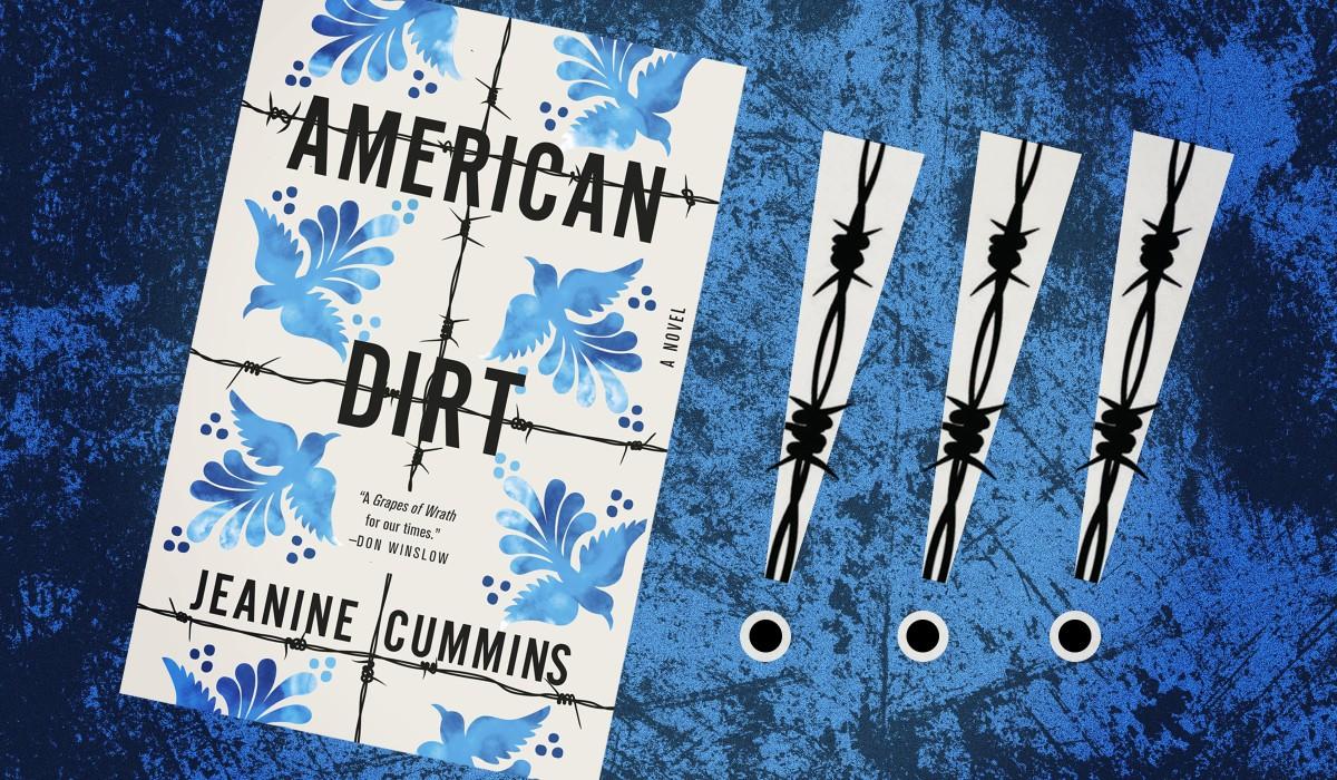 American Dirt: A Bridge to Nowhere