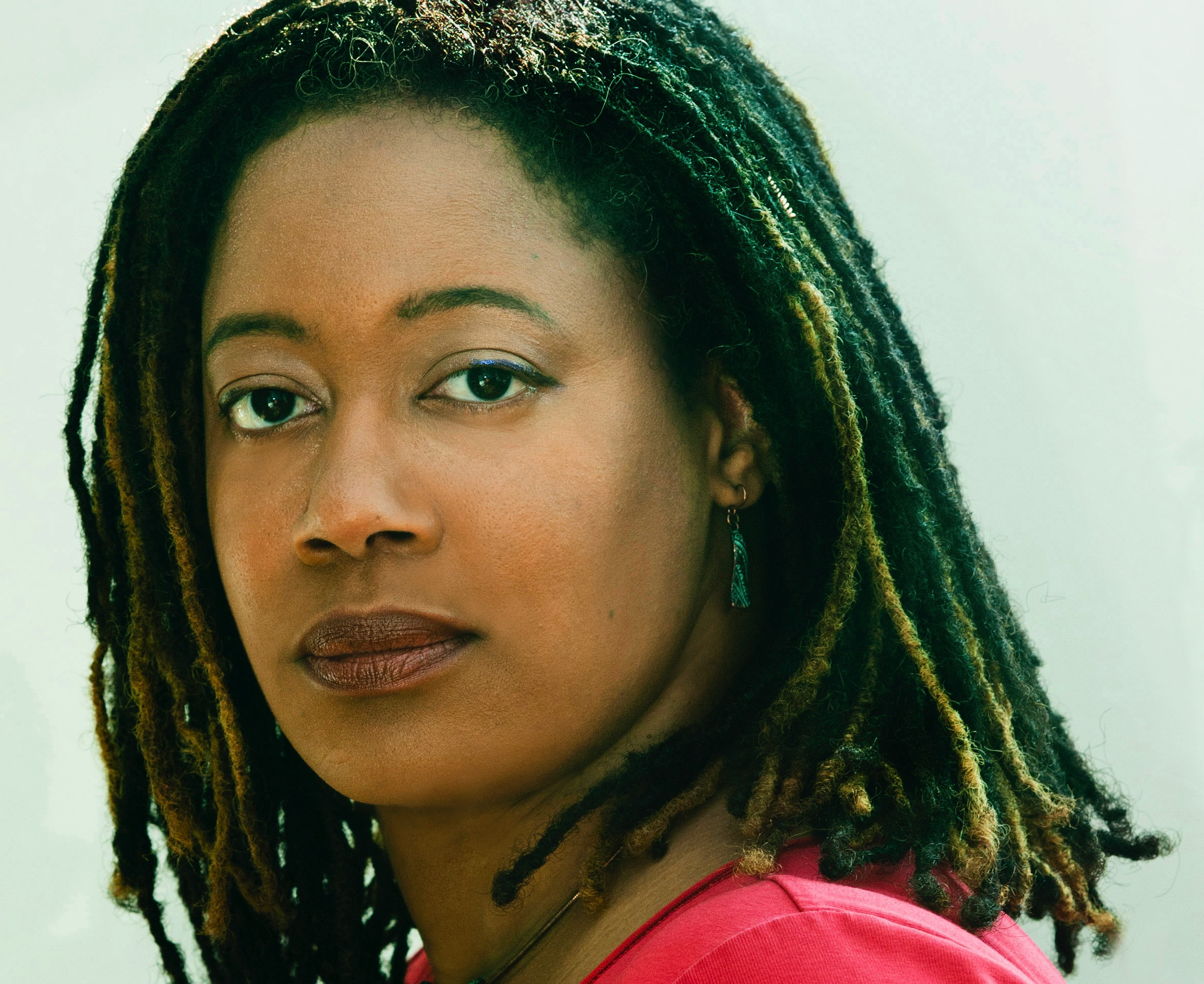 N.K. Jemisin: 'I am still going to write what I am going to write.'