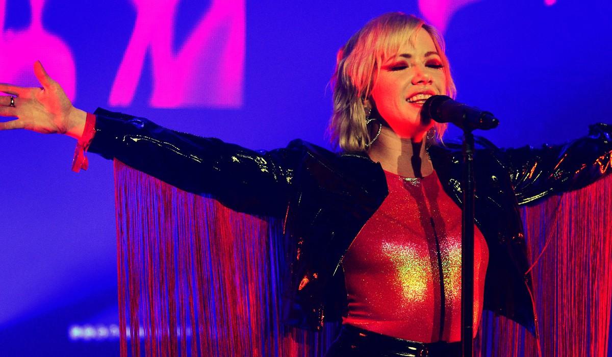 Carly Rae Jepsen's Exhilarating, Emotionally Intelligent Pop Music