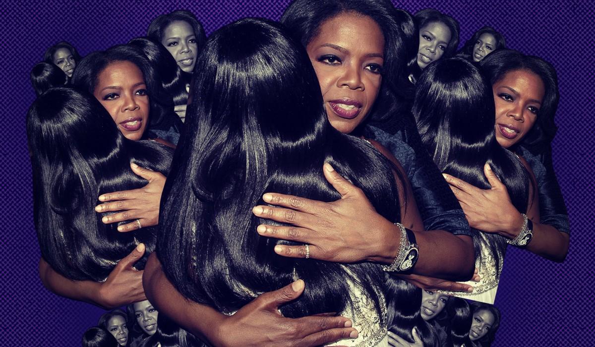 Regarding the Pain of Oprah