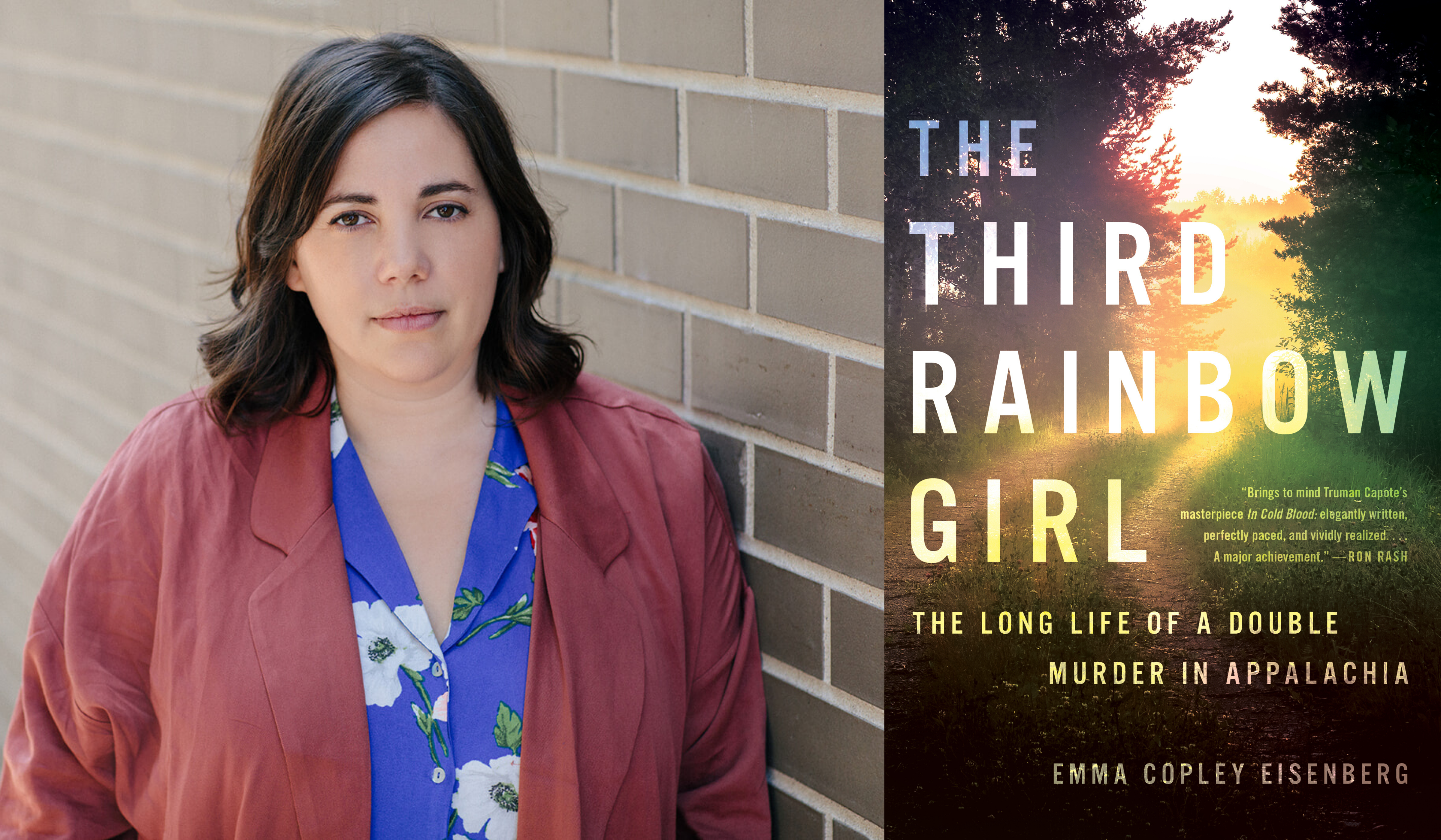 """What Do I Know To Be True?"": Emma Copley Eisenberg on Truth in Nonfiction, Writing Trauma, and The Dead Girl Newsroom"