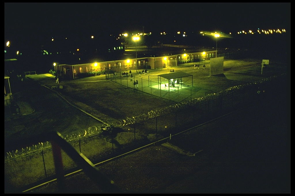 1600 Days in Solitary Confinement, and Counting