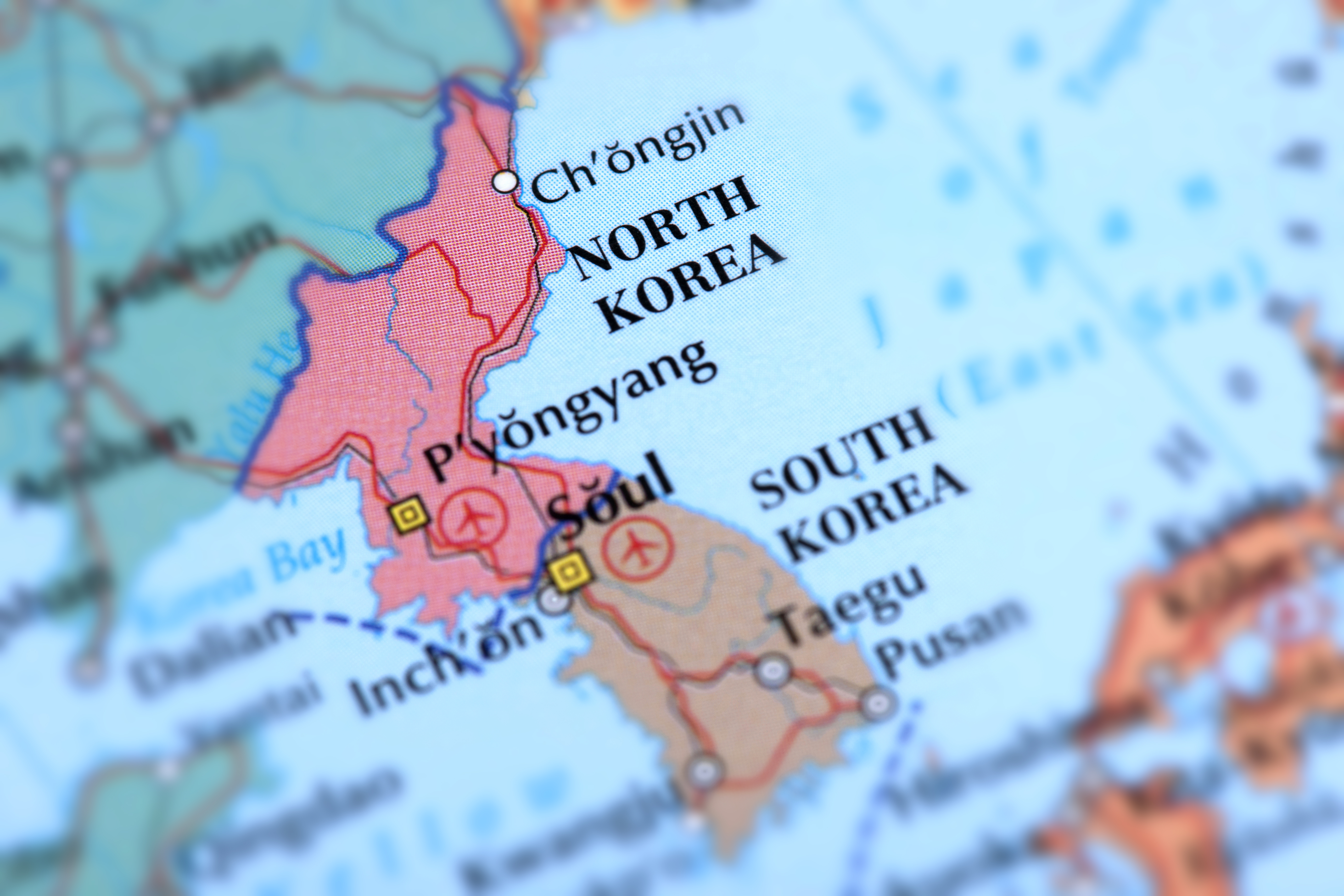 The Secret Group Trying to Topple North Korea's Regime