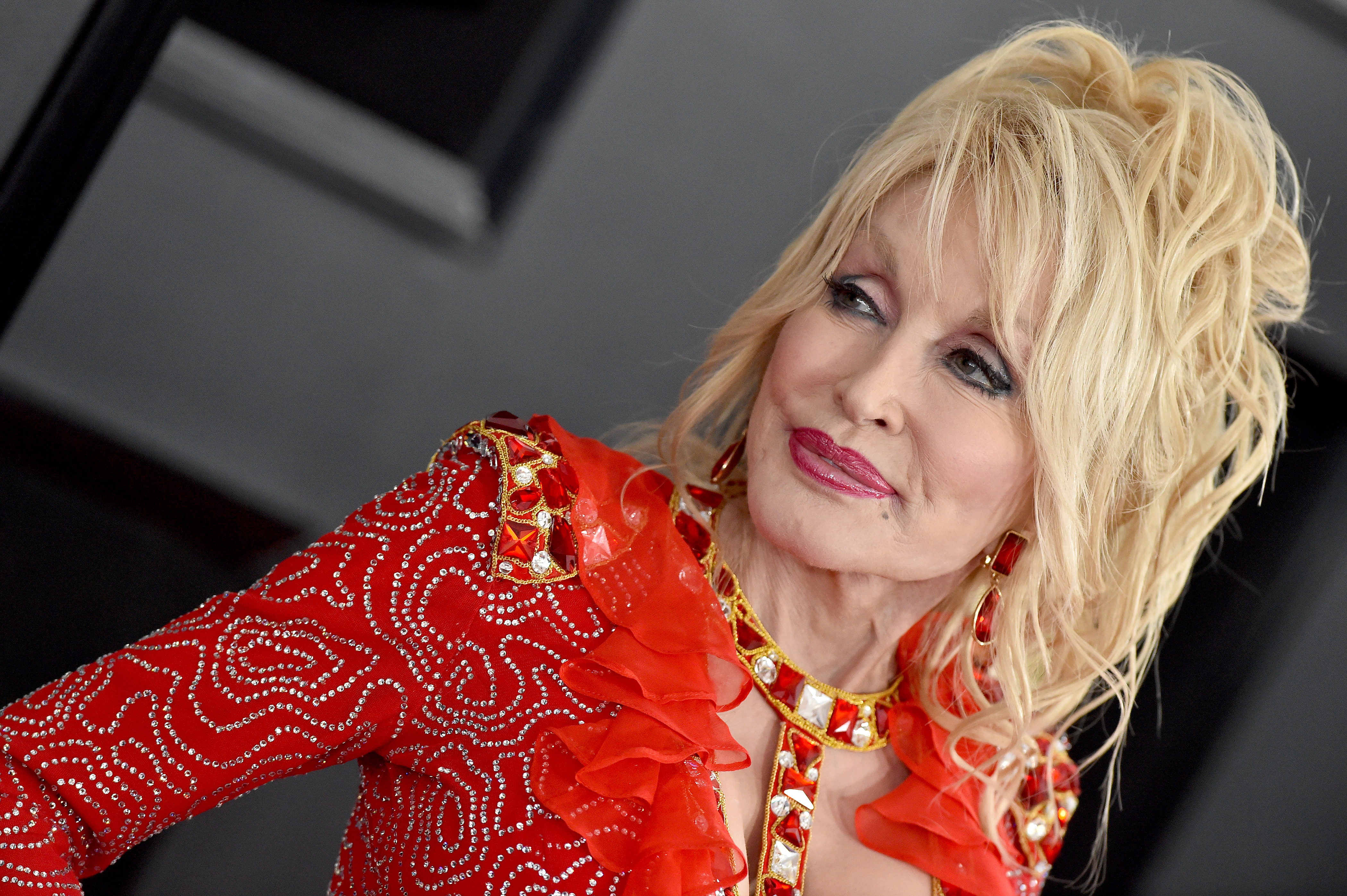 I Will Always Love You: A Dolly Parton Reading List
