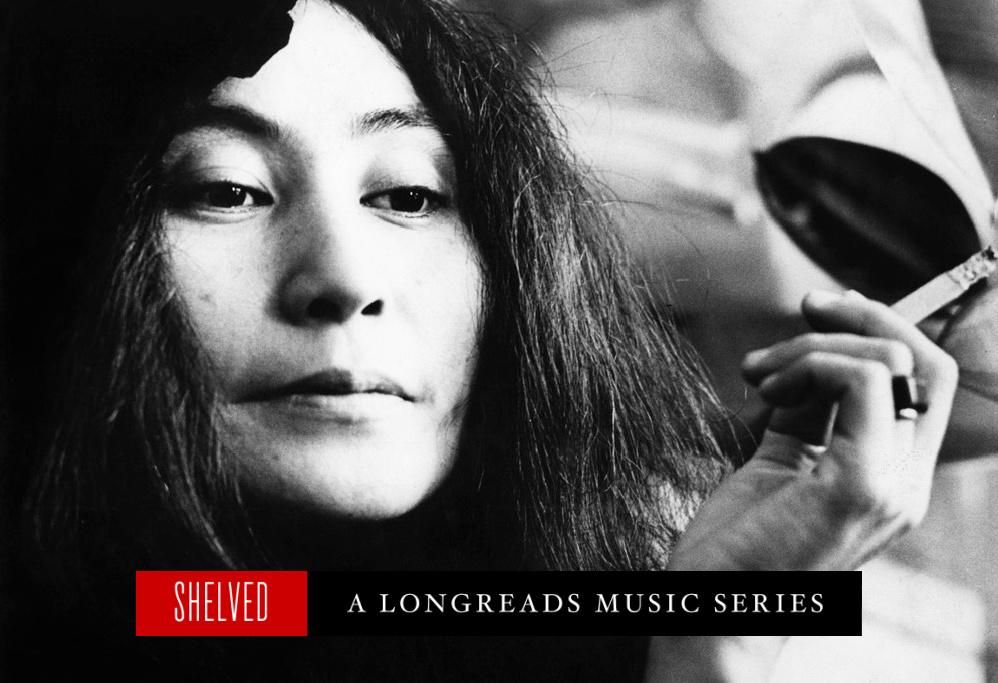 Shelved: Yoko Ono