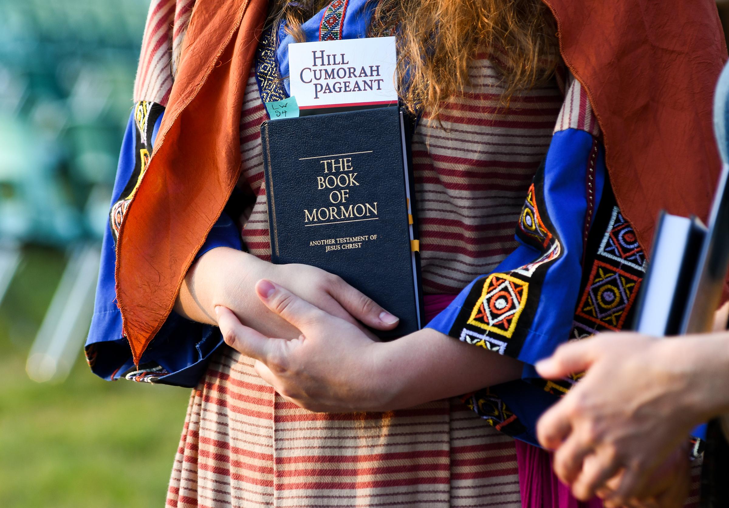 Mormonism's Sci-Fi Swan Song