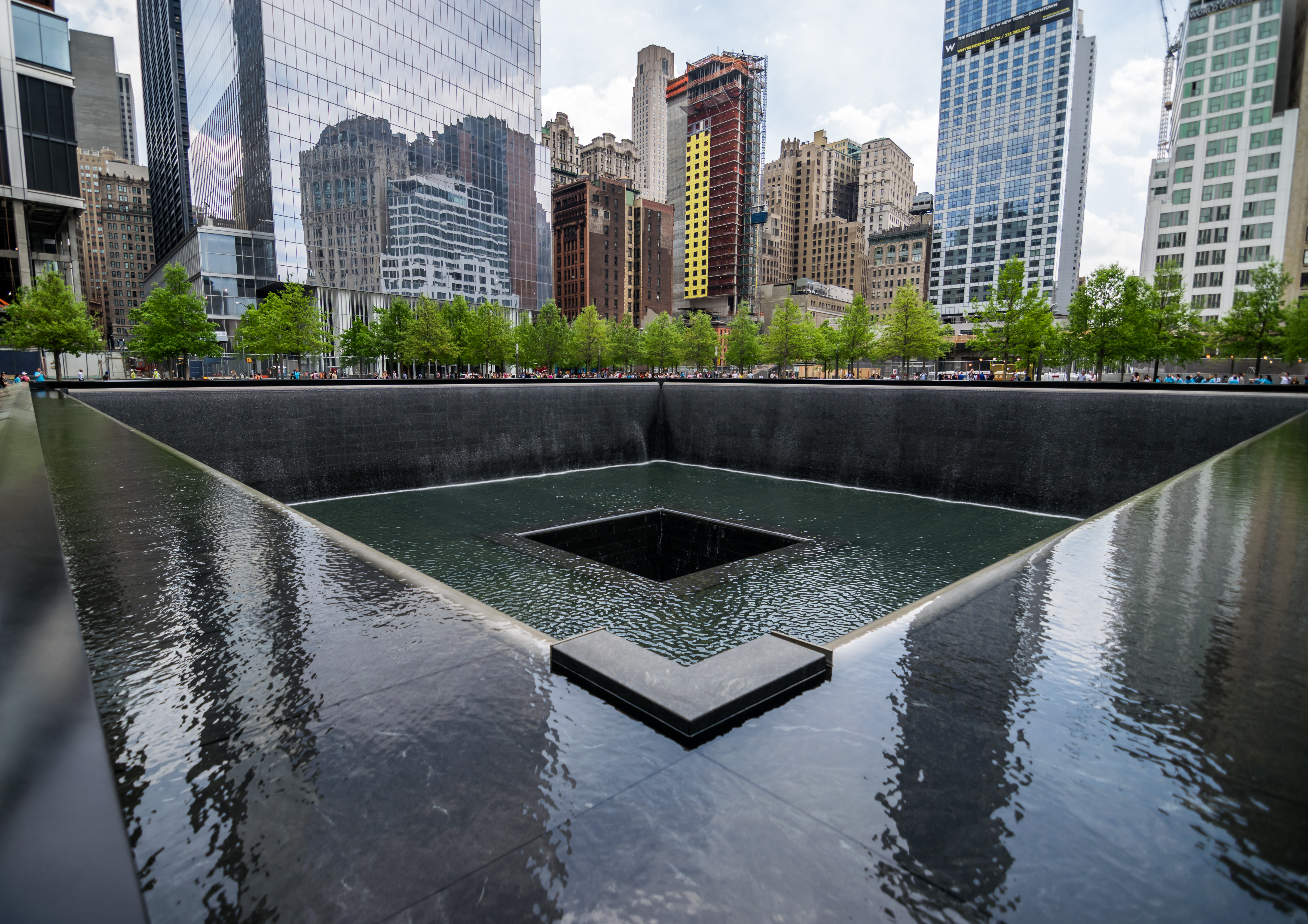 Twenty Years Later: A 9/11 Reading List